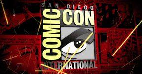 Comic-Con 2017 Preview Night & Thursday Schedule Announced