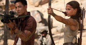 Tomb Raider Review: Alicia Vikander Is So Good in Such A Bad Movie