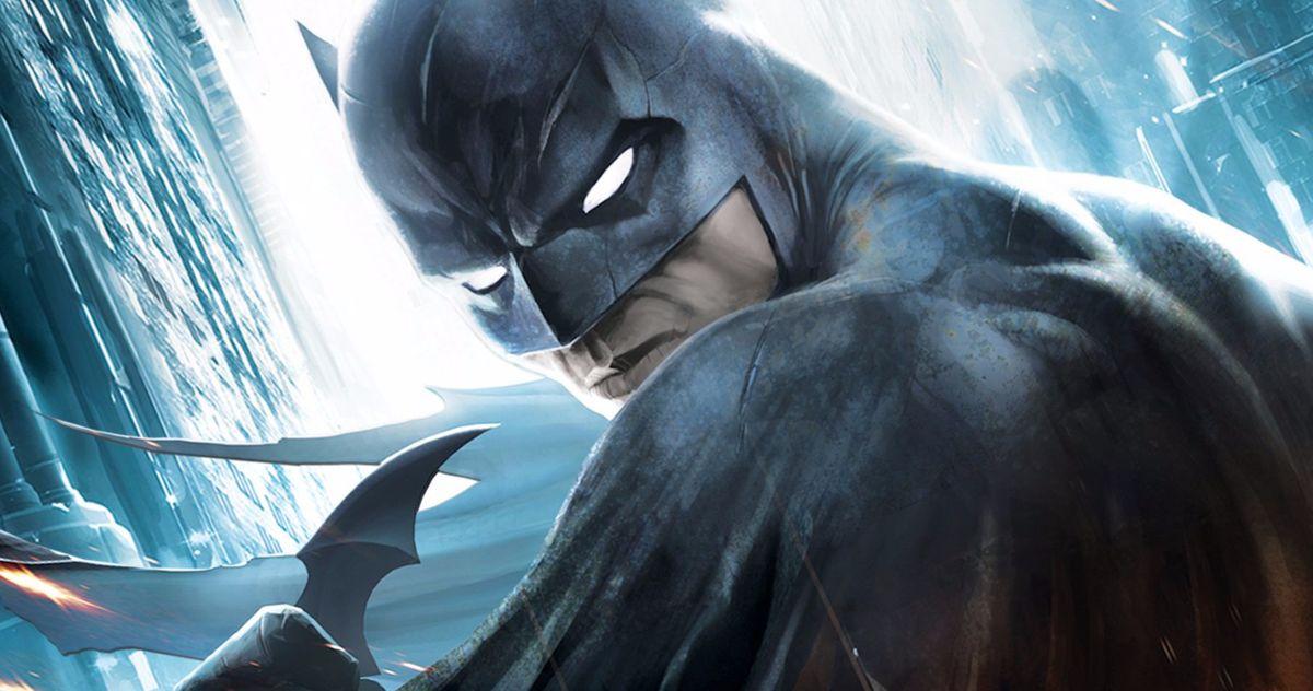 The Dark Knight Returns Live-Action Movie Can Still Happen Insists Zack Snyder