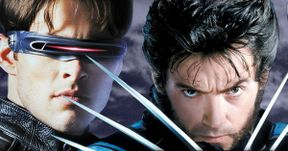 Hugh Jackman and James Marsden Had an X-Men Reunion on Instagram