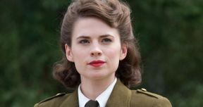 Hayley Atwell Says Agent Carter Is Back in Avengers 2