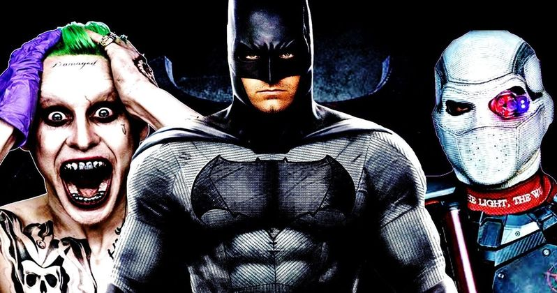 2 New DC Movies Announced, What Are They?