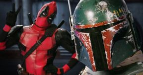 Nerd Alert: Deadpool Vs Boba Fett, Jewish Die Hard & Stolen Props