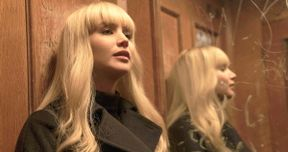 Red Sparrow Review: A Violent, Sexually Charged Spy Thriller