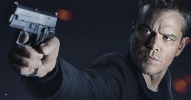 Jason Bourne Will Get Recast in Future Movies Says Matt Damon