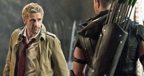 Constantine Joining DC's Legends of Tomorrow Season 2?