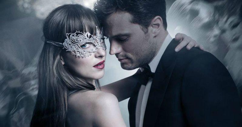 Fifty Shades Darker Trailer #2: Anastasia's Fairy Tale Turns Dark
