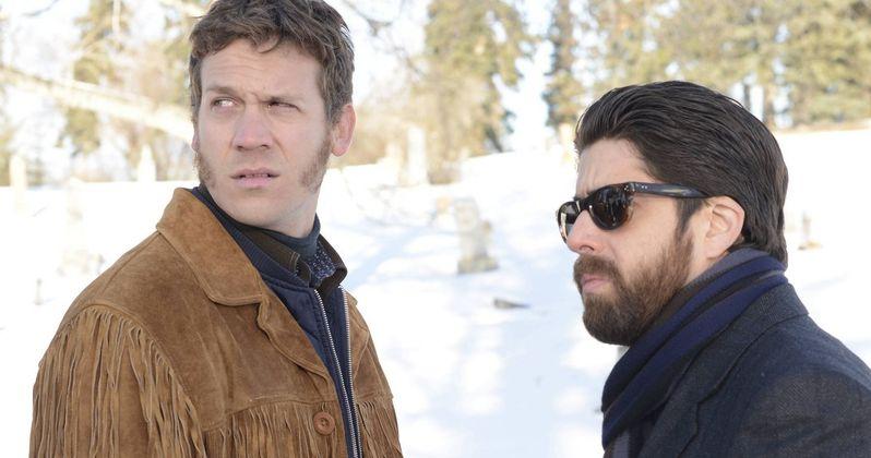 Fargo Enchanted Highway Trailer