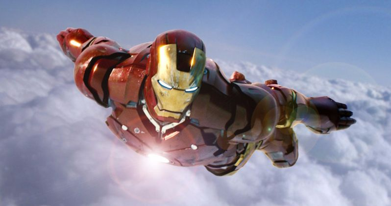 Endgame Fan Claims to Have Proof Tony Stark Is Alive & Living in the Cloud