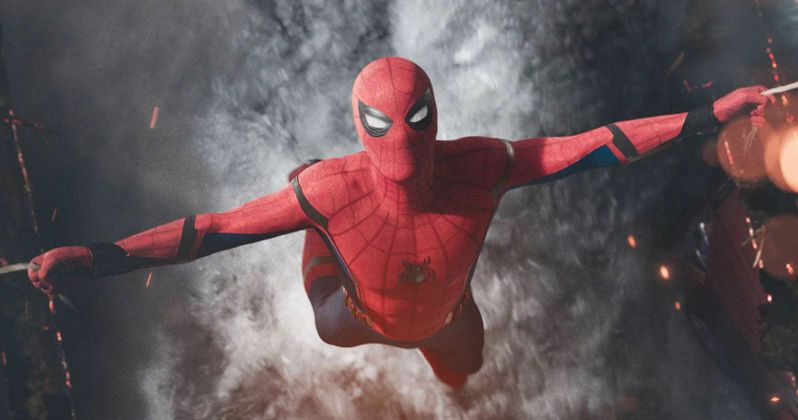 Kevin Feige Is Too Busy for Spider-Man Insists Sony Chief, Says Door Is Closed for Now