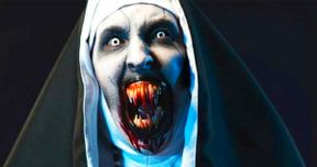 Watch The Nun Teaser That's So Scary It Was Yanked from Youtube