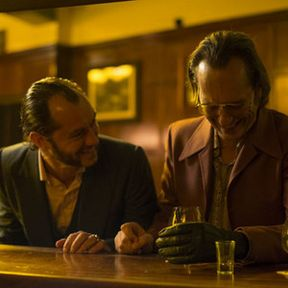 Dom Hemingway UK Trailer Starring Jude Law