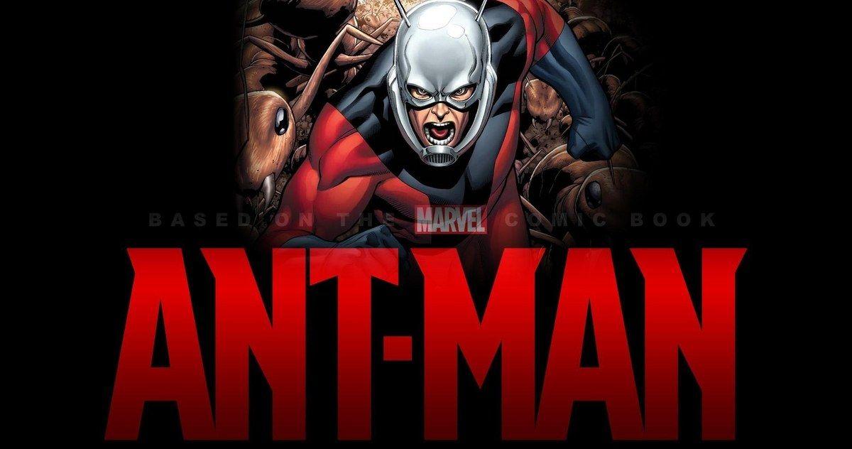 Ant man movie release date in Perth