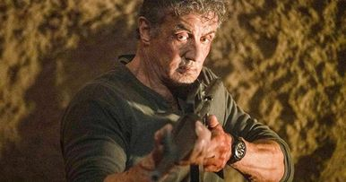 Rambo 6 May Happen If Last Blood Is a Hit Says Stallone