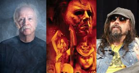 John Carpenter Slams Rob Zombie's Halloween Remake