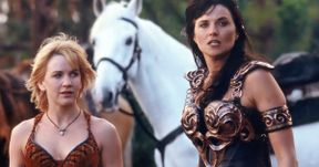 Xena: Warrior Princess TV Reboot Happening, Lucy Lawless May Costar