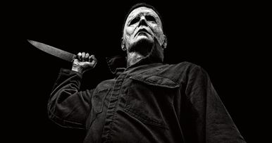 Halloween Is Set to Make a Killing at This Weekend's Box Office