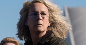Jamie Lee Curtis Joins Rian Johnson's Murder-Mystery Knives Out