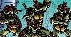 Turtle Power Trailer Traces the History of the Teenage Mutant Ninja Turtles