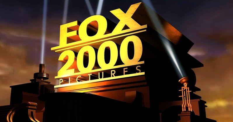 Disney Dumps Fox 2000 Label as Studio Restructuring Begins