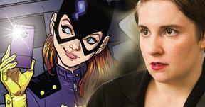 Should Lena Dunham Direct Batgirl?