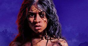 Andy Serkis' Mowgli Gets a New Home at Netflix