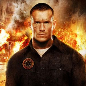 EXCLUSIVE: WWE Superstar Randy Orton Talks 12 Rounds 2