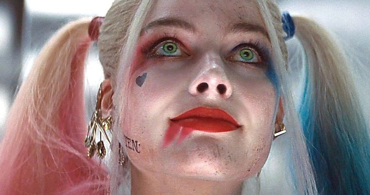 Margot Robbie Reveals When She'll Play Harley Quinn Next
