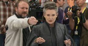 Last Jedi Director Responds to Star Wars Creative Control Controversy