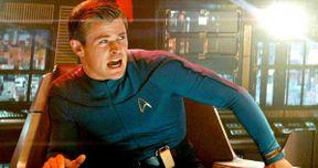 Chris Hemsworth Has No Idea What's Happening with Star Trek 4