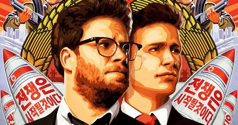 FBI Confirms North Korea Is Responsible for Sony Hack