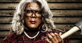 Tyler Perry Returns in Boo 2! a Madea Halloween This October