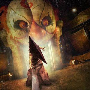 Silent Hill: Revelation 3D Motion Poster