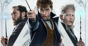 Fantastic Beasts 2 Threatens to Crush The Grinch's Box Office Spirit