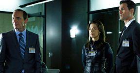 Comic-Con: Marvel's Agents of S.H.I.E.L.D. Gag Reel!