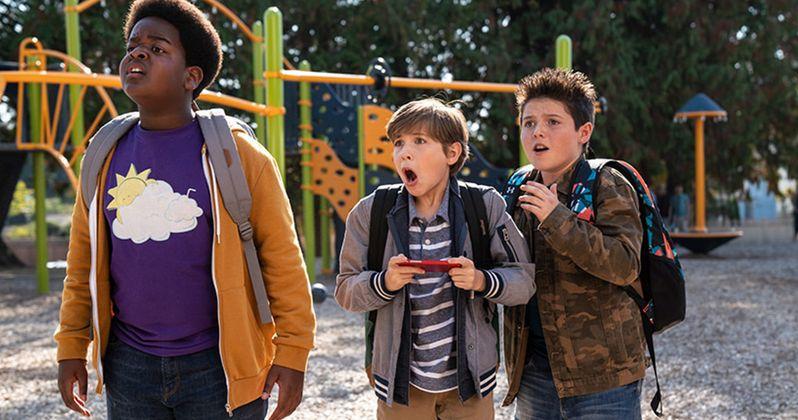 Good Boys Review: A Hilarious & Raunchy Tween Adventure