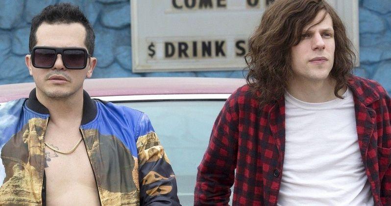 American Ultra Trailer #2 Puts Hilarious Twist on Jason Bourne