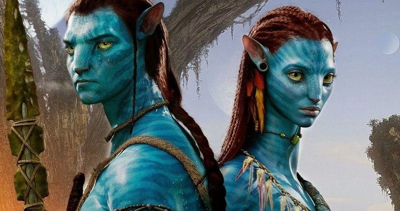 Avatar Sequel Scripts and Designs Still Being Tweaked