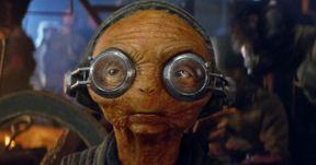 Star Wars: The Force Awakens Deleted Scene Has Maz Vs. Stormtroopers