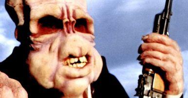 Peter Jackson's Bad Taste, Dead Alive, & Meet the Feebles Will Get 4K Restorations