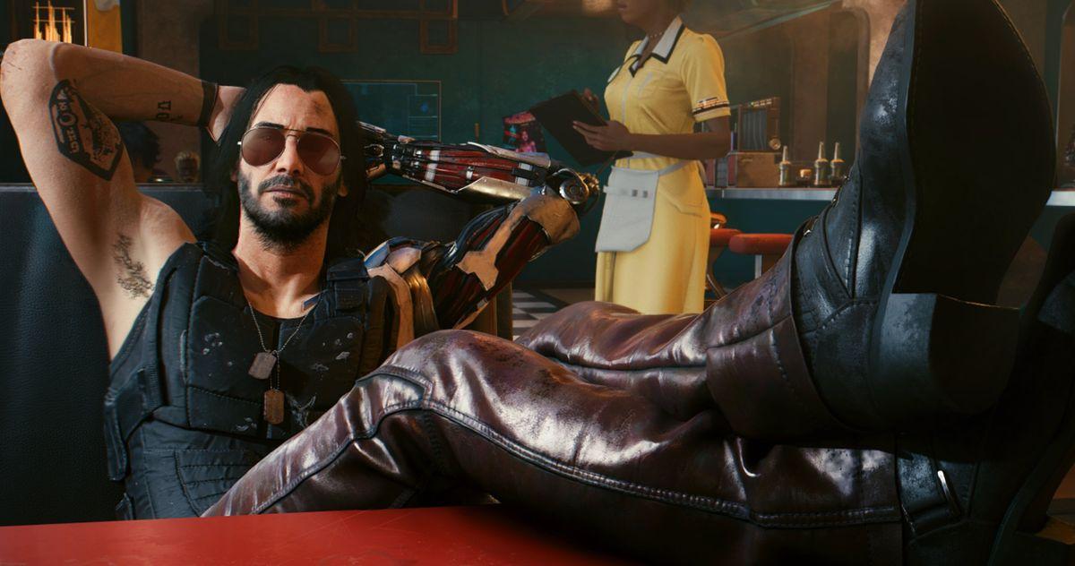 Сбой обнаженного персонажа Cyberpunk 2077 дает игрокам настоящий опыт NSFW