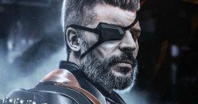What Joe Manganiello May Look Like as Deathstroke in Ben Affleck's Batman