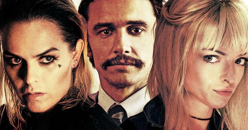 The Vault Trailer Has James Franco Unlocking a Very Scary Secret