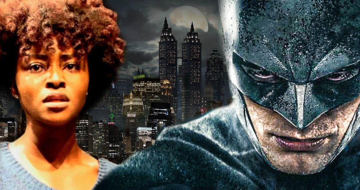 The Batman Recruits Juilliard Grad Jayme Lawson for Mystery Role