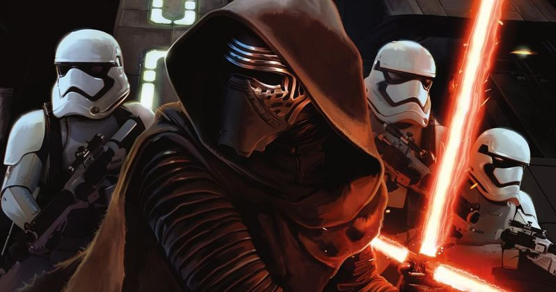 Star Wars 7 World Premiere Date & City Announced
