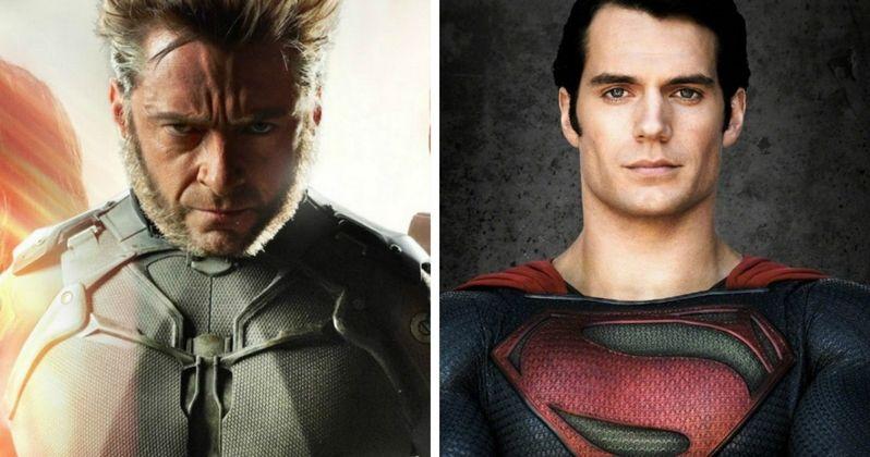 An X-Men Vs. Justice League Movie Could Happen Soon