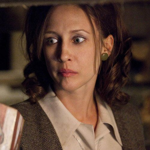 Second The Conjuring Trailer