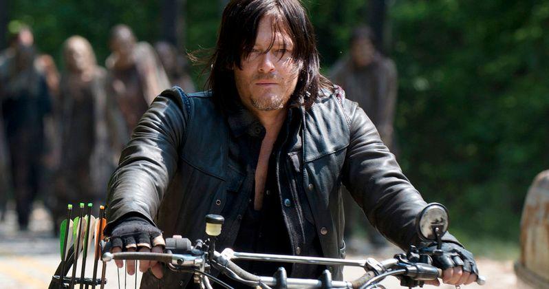 Walking Dead Season 6, Episode 5 Trailer: Is Daryl Next?