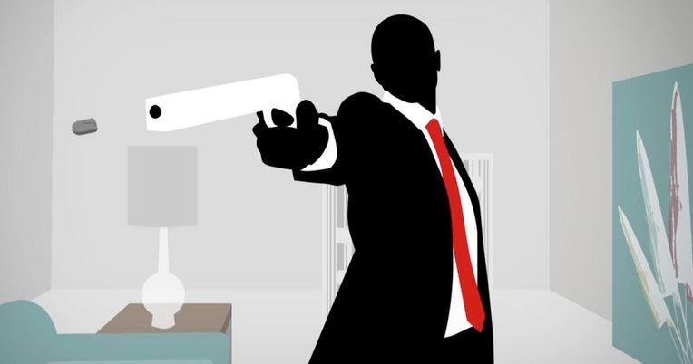 Hitman: Agent 47 TV Spot Gives Away Mad Men Ending?