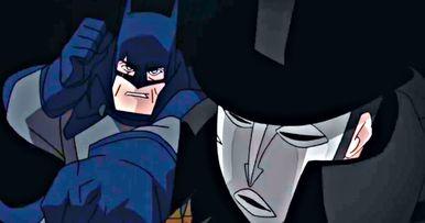 Gotham by Gaslight Trailer Has Batman Fighting Jack the Ripper
